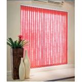 cortina para janela de sala