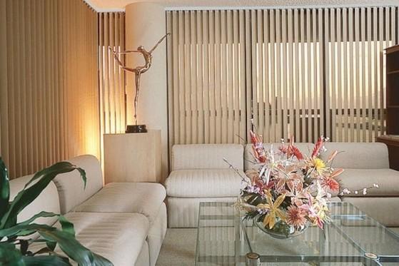 Empresa de instalação de persianas no Jardim D'Abril