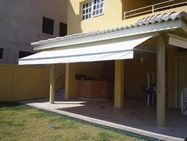 Empresa de instalação de persianas no Jardim Luciana