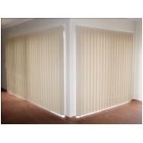 empresa de venda de cortina de varao Conjunto Encosta Norte