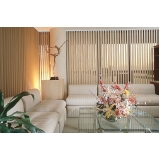 empresa de venda de cortina para sala Vila Pizzotti