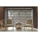 empresa de venda de cortinas para quarto Parque Ipê