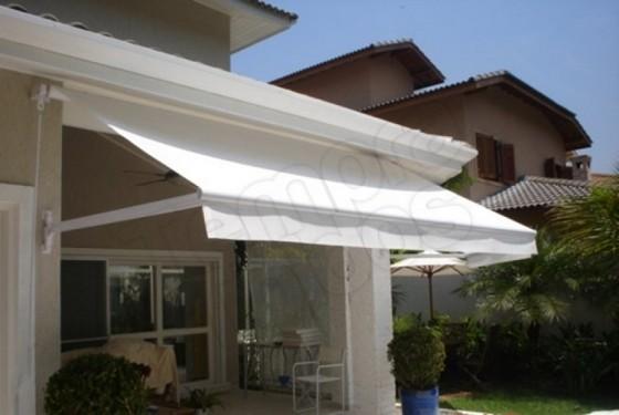 Instalador de cortinas na Chácara Dona Olívia