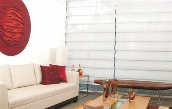 Instalador de cortinas no Jardim Clímax