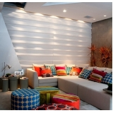 loja de venda de cortinas online Vila Matias