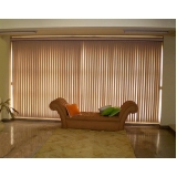 quanto custa cortina para janela Vila Ramos