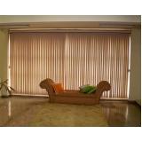 quanto custa cortina para janela Vila Romana