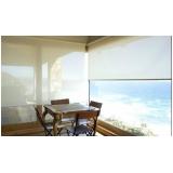 venda de cortinas para escritório