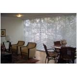 venda e instalação de cortinas local Jardim Leônidas Moreira